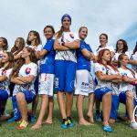 Juniorská reprezentácia U20 Women
