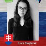 """Klára """"Skaja"""" Stopková"""