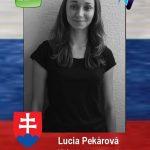 """Lucia """"Luc"""" Pekárová"""