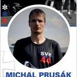 "Michal ""Škrečok"" Prusák"