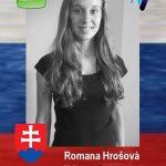 "Romana ""Romi"" Hrošová"