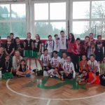 Rozvoj na Kysuciach - MSR základných škôl