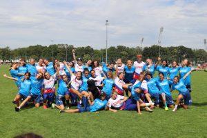 U17 Wroclaw 2019 - Taliansko