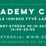 Academy CUP